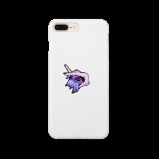 ☁︎mOmOta☁︎のスキッテコワイノ Smartphone cases
