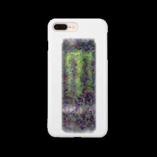 bbbbbb3289の魔剤 Smartphone cases