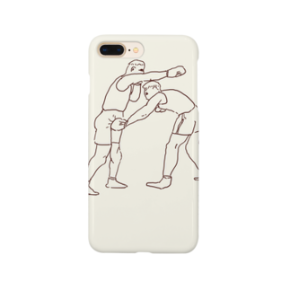 mce_1011のルール違反 Smartphone cases