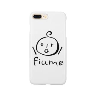 ソプラくん Smartphone cases