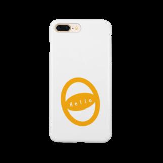しおい&しおん  毎月下旬 定価セールのHello Smartphone cases
