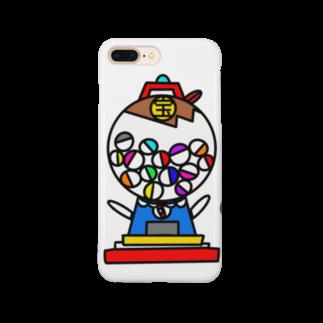 キャラ生み製造機のキャラ生み製造機 Smartphone cases