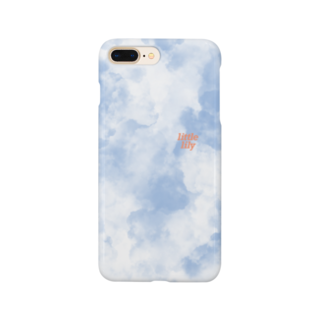 little  queen like a lily リトルリリーの0&0 Smartphone cases
