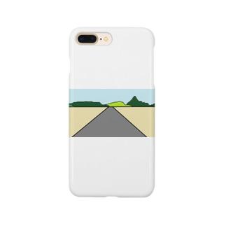 ハイウェイー Smartphone cases