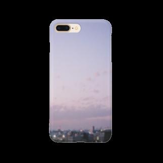 landscape_mkのlandscape 02 Smartphone cases