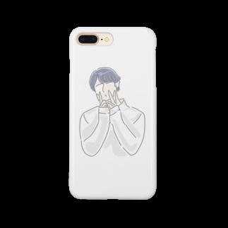 MayのOppa Smartphone cases