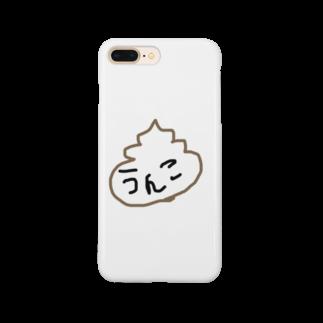 y__48のうんこ Smartphone cases