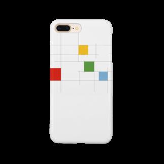 jaysan4646のシンプルにオシャレに Smartphone cases