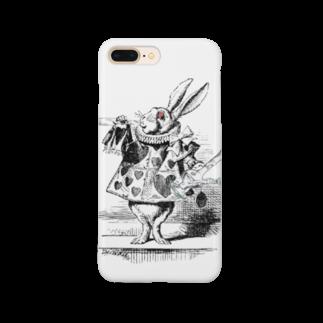 LS亭 大麻 ☻の420RABBIT Smartphone cases