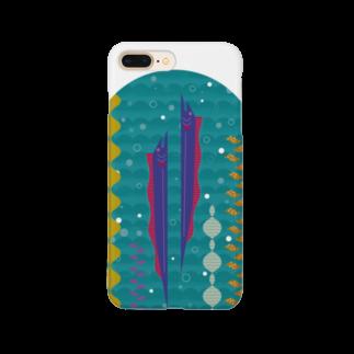 cdh-designのタチウオ Smartphone cases