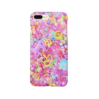 キラキラのまほう Smartphone cases