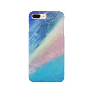 人魚虹星 Smartphone cases