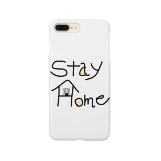 ウィンちゃん(stayhome Smartphone cases