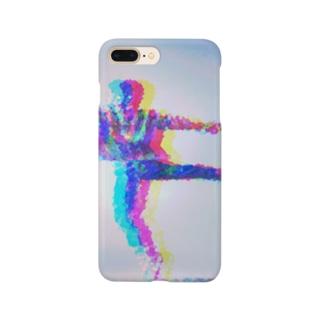 ダンスは止められない Smartphone cases