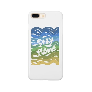 stay home Smartphone cases