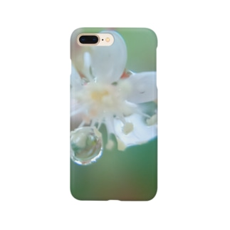 花雫A Smartphone cases