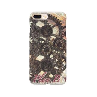 プランビー。 Smartphone cases