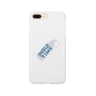 【全22色】飲水タイム〔02〕 Smartphone cases