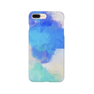 無題 Smartphone cases