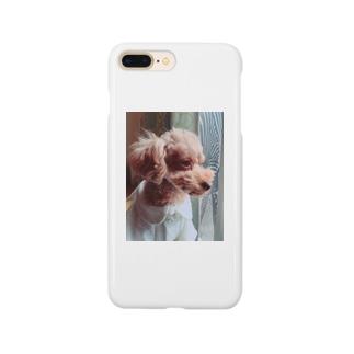 トイプー★小夏 Smartphone cases
