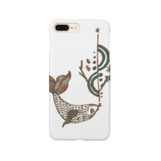 鯉幟 Smartphone cases