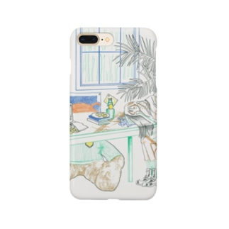 ROOM MATE Smartphone cases
