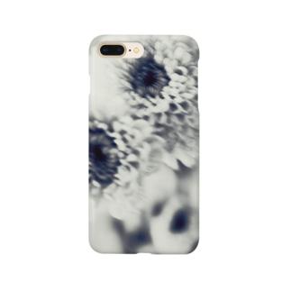 ドライフラワー Smartphone cases
