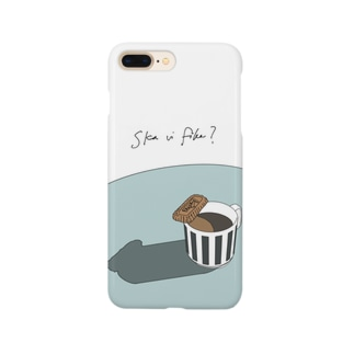 Ska vi fika? Smartphone cases