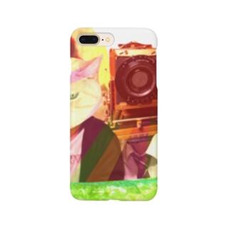 自撮り20XX Smartphone cases
