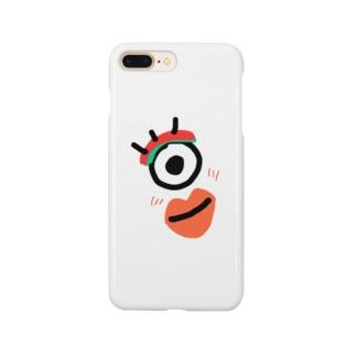 恋する乙女。 Smartphone cases