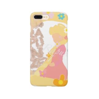 ラプンツェル👸🏼 Smartphone cases