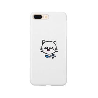 🐱ANIMAL SAVE 〜CAT〜🤲🏽 Smartphone cases