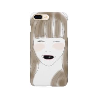海苔歯 Smartphone Case
