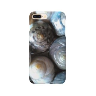 ながらみ Smartphone cases