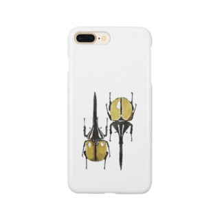 ヘラクレス・ヘラクレス Smartphone cases