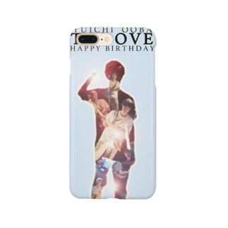 it is over Smartphone cases