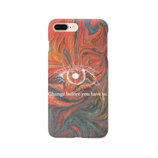 Change before you have to. Smartphone cases