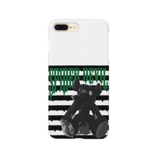 SPIDER DEVIL Smartphone cases