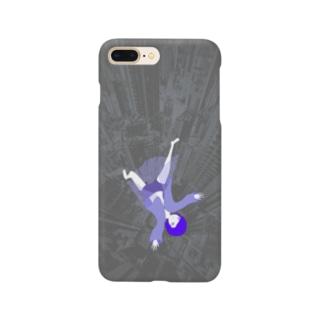 FOLL 03 【ALAHT】 Smartphone cases