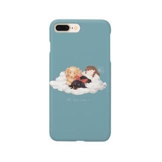 なんて可愛いの! Smartphone cases