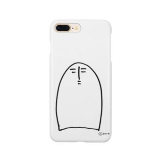 (ゆで卵) Smartphone cases