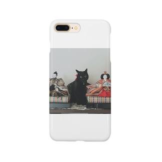 ネロちゃん Smartphone cases