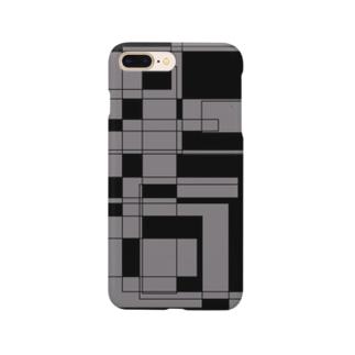 gray no meiro Smartphone cases
