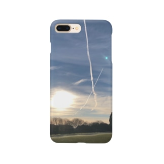 鮭の切り身 Smartphone cases