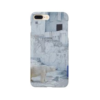 Chisakoのしろくま Smartphone cases