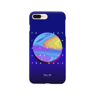 mmukのショップのMay09 Smartphone cases
