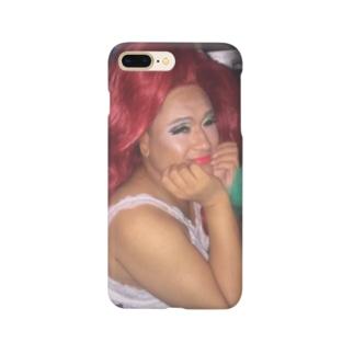 #KEKのアリエルの巨人 Smartphone cases
