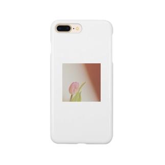 ハルイロ Smartphone cases