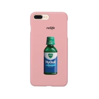 マウスウォッシュ Smartphone cases