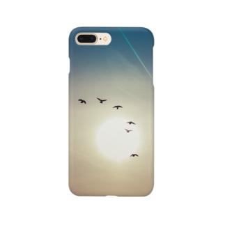 Instant Smartphone cases